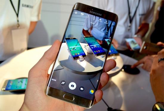 Samsung tăng trưởng mạnh lợi nhuận