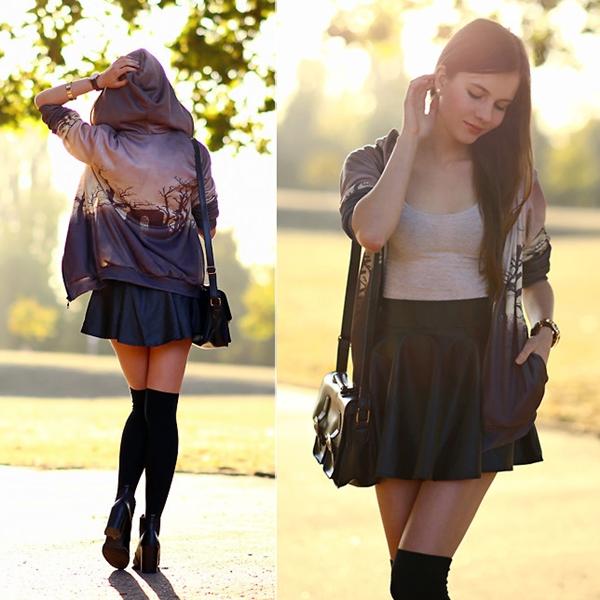 style-cua-cac-blogger-trong-gio-lanh-dau-mua