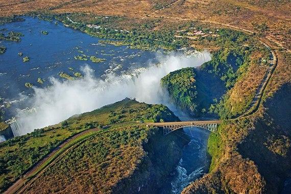 Những cây cầu ngắm cảnh đẹp đến nghẹt thở