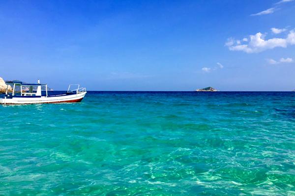 Đảo hoang Robinson - nơi kết nối người độc thân