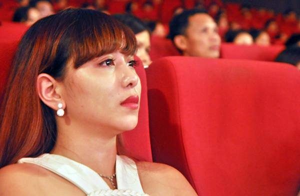 Cải lương phương Nam nức lòng khán giả Hà Nội