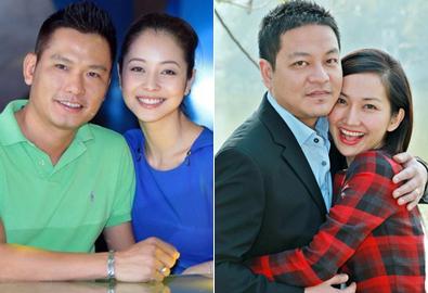 Chìa khóa giúp sao Việt mở cửa hạnh phúc khi tái hôn
