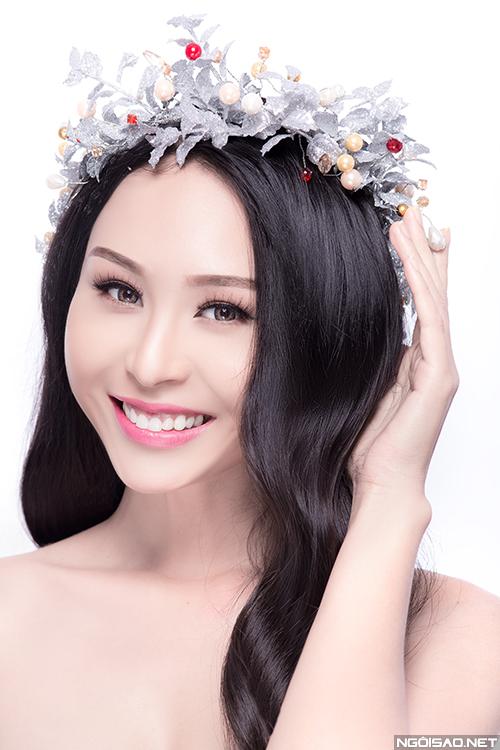 Thiên Thanh gợi ý makeup cưới với 4 màu son