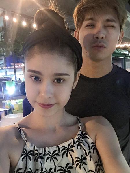 Hồi tháng 5 vừa qua, hai vợ chồng Tim và Trương Quỳnh Anh rủ nhau trốn con để du hí Bangkok.