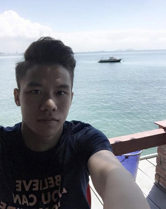 Quế Ngọc Hải tâm sự 'đã lâu không gặp' khi selfie ở TP HCM.