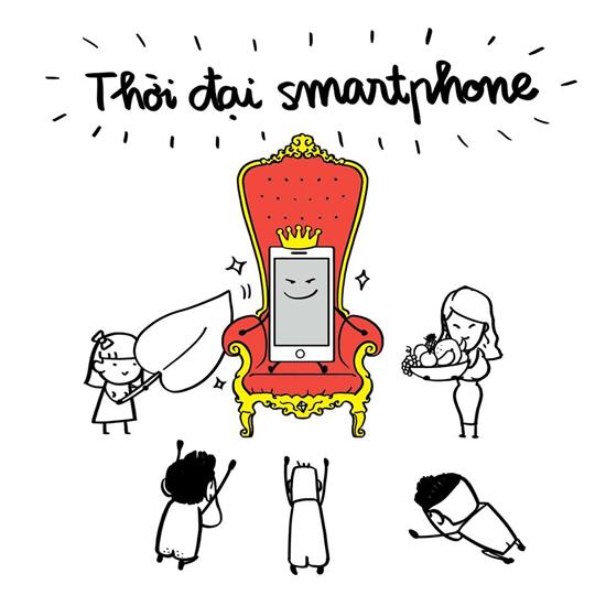 bo-tranh-vui-thoi-dai-smartphone-len-ngoi-1