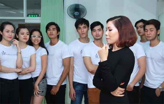 Những ngã rẽ của 'nữ hoàng tốc độ' Vũ Thị Hương