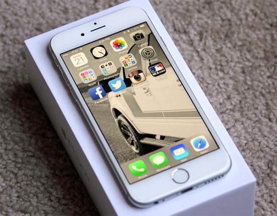 iPhone 6S, 6S Plus quốc tế 'hàng rởm' ở Việt Nam