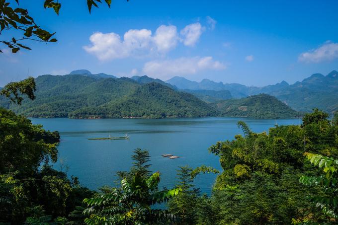 29 cảnh đẹp thổn thức của Việt Nam trên báo Tây