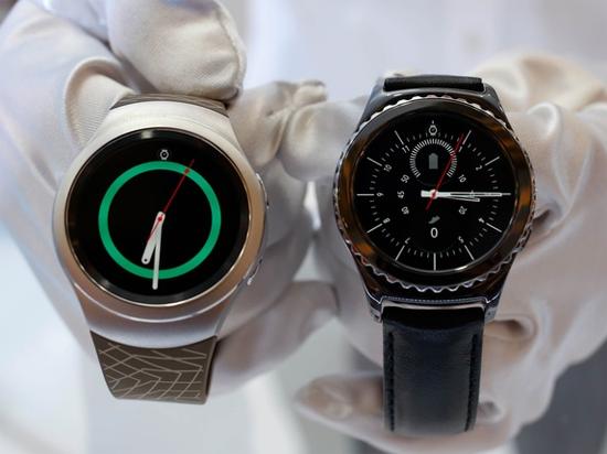 Samsung Gear S2 ra mắt tại Việt Nam