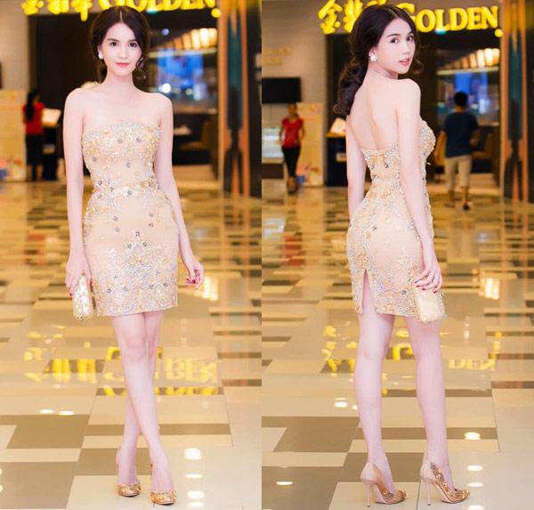 Mỹ nhân Việt mặc đẹp nhất tuần(T1-11)