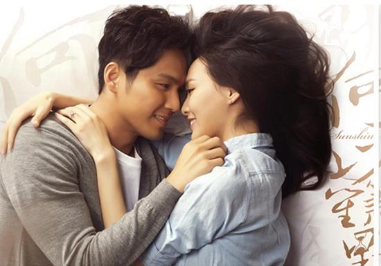 Top 4 'soái ca ngôn tình' thống trị màn ảnh Hoa Ngữ