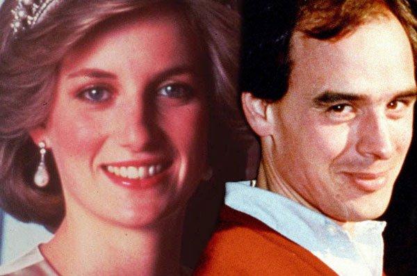 1992 cũng là năm mà Nữ hoàng Elizabeth xem là năm tồi tệ nhất khi đoạn băng ghi lại cuộc nói chuyện giữa Công nương Diana và người tình James Gilbey được công khai. Trong băng, Gilbey gọi bà Diana là Squidy, cái tên thật mật mà ông đặt ra, cả hai còn thề thốt yêu đương, khiến Hoàng gia Anh một phen xấu hổ.