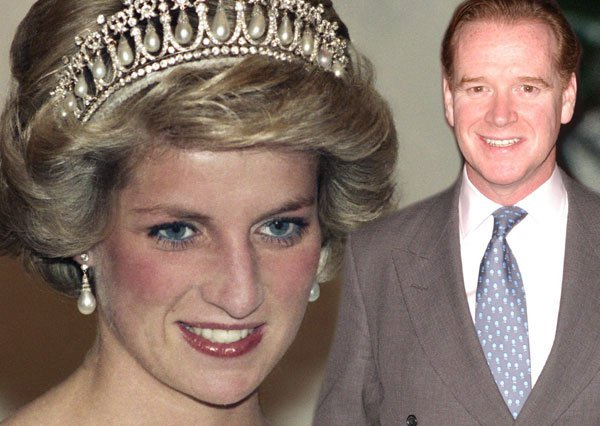 Chuyện tình ái giữa cựu quân nhân James Hewitt và cố Công nương Diana bị phát hiện vào những năm 1990, nhưng kể cả khi bà Diana đã qua đời được gần 20 năm, mọi chuyện vẫn chưa kết thúc. Có tin đồn cho rằng chính Hewitt là bố đẻ của Hoàng tử Harry.