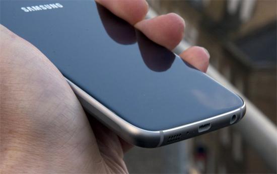 Galaxy S7 trang bị màn 4K, chip đồ họa khủng