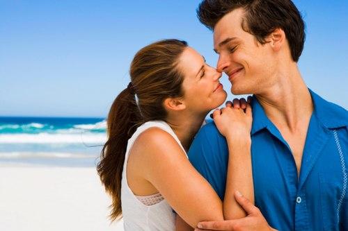 Vợ chồng hạnh phúc hơn nhau ở chữ tôn trọng