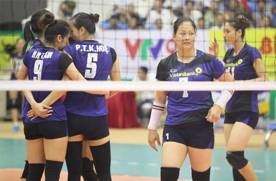 Kim Huệ thắng Ngọc Hoa trong trận cầu nghẹt thở