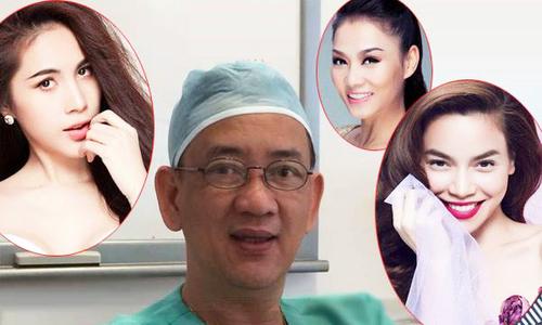 Bác sĩ kể về áp lực đỡ đẻ cho người nổi tiếng