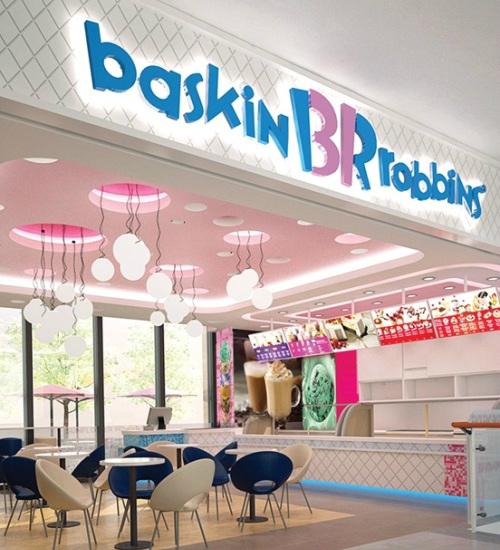 Baskin Robbins khai trương cửa hàng thứ 31 tại Pearl Plaza - 561A Điện Biên Phủ, Bình Thạnh, TP HCM với chương trình lớn nhất trong năm 31 Party.