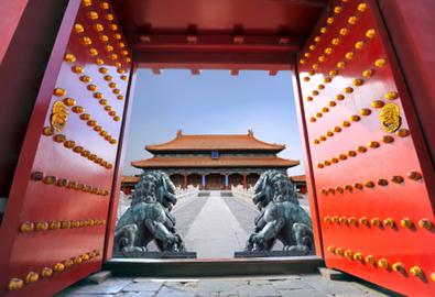 Cẩm nang hữu ích cho người lần đầu đi Trung Quốc