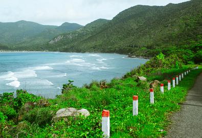 Thời tiết đẹp, đi chơi Côn Đảo dịp cuối năm