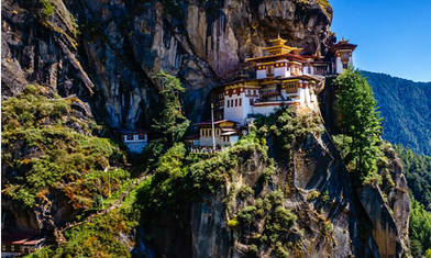 Những điều cần biết cho người dự định đi Bhutan