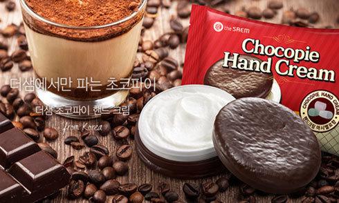 7 sản phẩm làm đẹp nhìn chỉ muốn ăn của Hàn Quốc