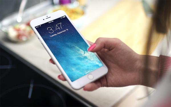 IPhone 6S giá một USD ở Mỹ