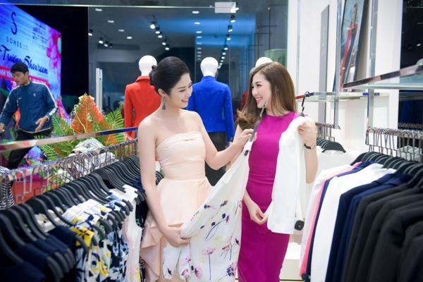 SOHEE - Thời trang công sở Việt mang phong cách xứ Hàn
