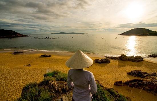 Việt Nam được chọn là điểm đến hot của 2016