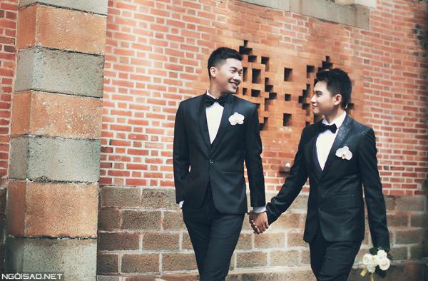 Hai chàng trai thực hiện bộ ảnh lãng mạn với hy vọng sẽ gửi gắm tình yêu, hy vọng về tương lai hạnh phúc qua những tấm hình ngọt ngào, tự nhiên mà ngập tràn cảm xúc. Lai Ka và Vũ Hí chấp nhận sống đúng với con người, quyết định vượt qua mọi rào cản, định kiến để đến với nhau.
