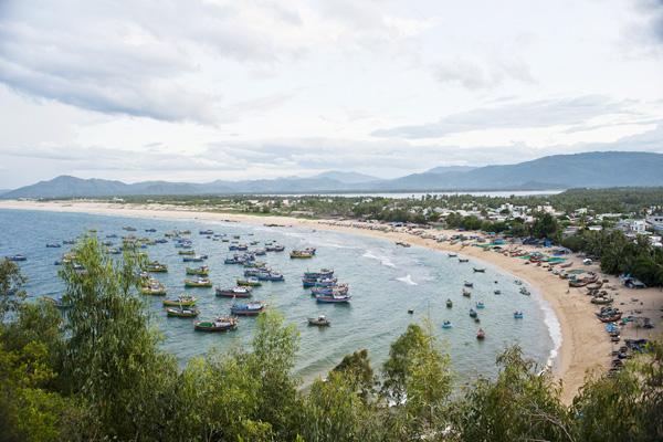 5 tour tàu thủy hấp dẫn ở Campuchia và Việt Nam