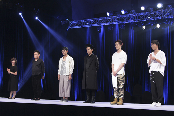 Lộ diện top 3 của Project Runway 2015