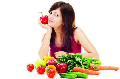 Thực phẩm làm đẹp da cho phụ nữ U40
