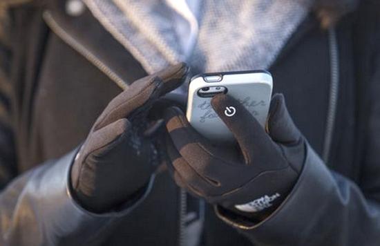Thời tiết quá lạnh ảnh hưởng tới smartphone thế nào