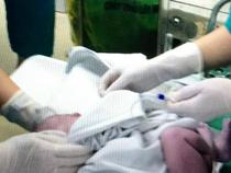 Ca mổ 'cân não' cứu mẹ con thai phụ bị vỡ động mạch chủ