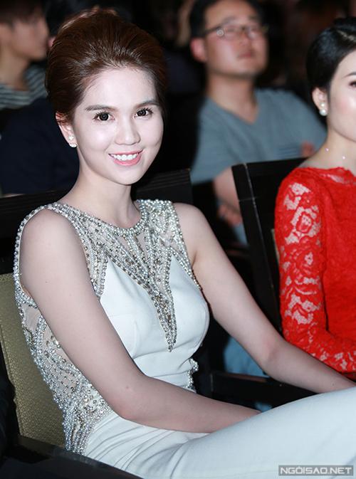 Những người đẹp Việt nên từ bỏ son nude - Làm đẹp