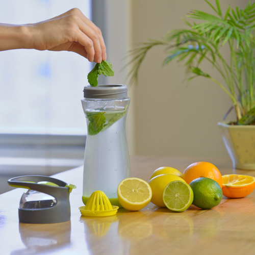 3 công thức giảm mỡ bụng dễ dàng với chanh - Làm đẹp