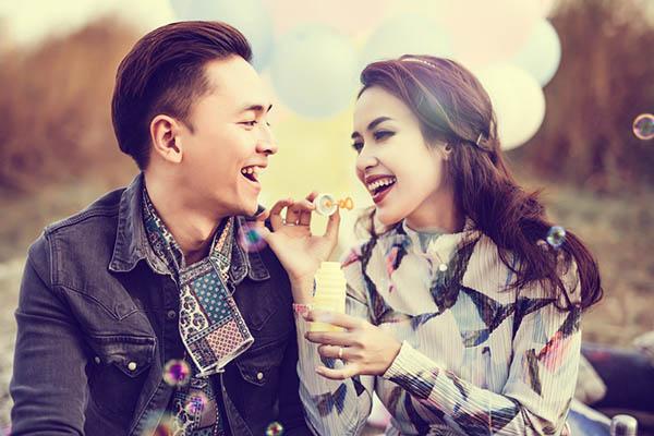 [CaptionPhoto: Hữu Quốc Stylist: Trần Hoài Trang Clothes: Bonjours Hair: Pita Nguyen