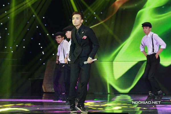 Team Soobin Hoàng Sơn chọn ca khúc 'Ai khổ vì ai' để mang đến liveshow 6.