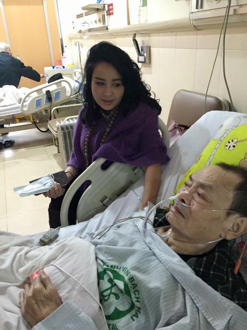 Sao Việt đau buồn khi nghe tin nhạc sĩ Thanh Tùng qua đời