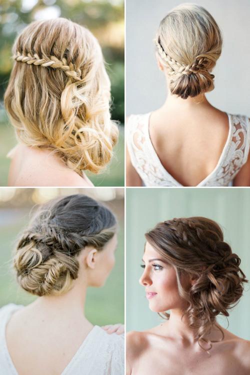 6 kiểu tóc tuyệt đẹp hợp với mọi cô dâu 2