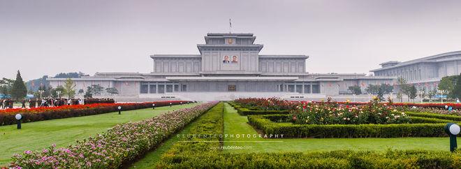 Những bức ảnh đẹp lung linh về CHDCND Triều Tiên