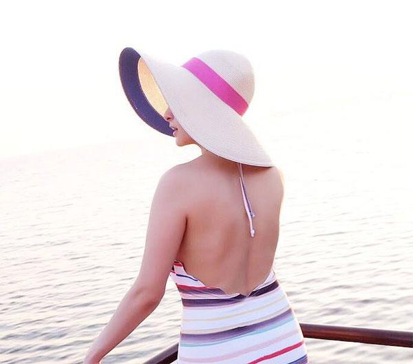 Vẻ đẹp gợi cảm của mỹ nhân Philippines trong trang phục bikini 3