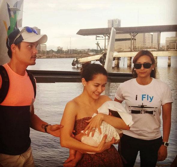 Vẻ đẹp gợi cảm của mỹ nhân Philippines trong trang phục bikini 11