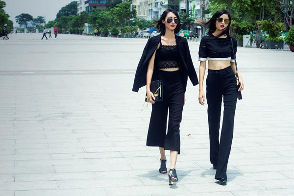Bên cạnh đó, cuộc thi tìm kiếm Nhà thiết kế tài năng  Vietnam Emerging Designer cũng là một hoạt động nằm trong khuôn khổ Vietnam International Fashion Week được