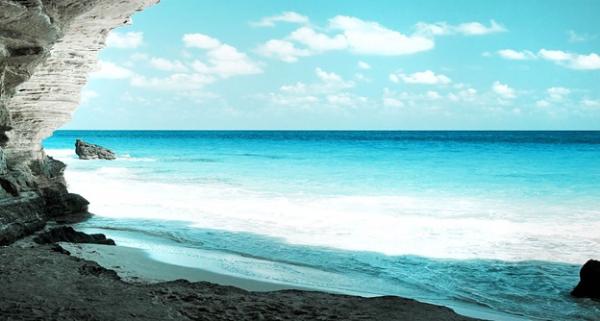 Những bãi biển 'thiên đường' tại Việt Nam
