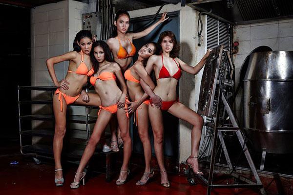 thi-sinh-hoa-hau-chuyen-gioi-thai-lan-khoe-dang-voi-bikini-2