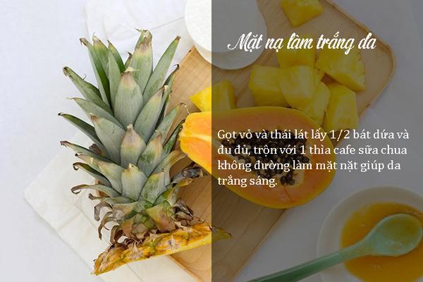 7-cong-thuc-lam-dep-huu-hieu-voi-dua