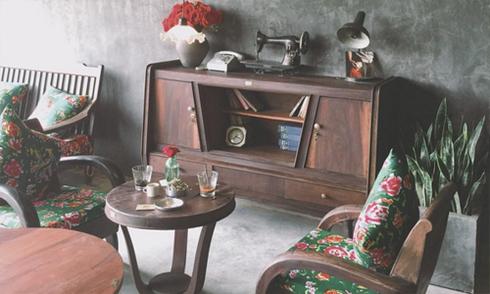 Nghỉ lễ ở Hà Nội, ngồi cà phê gợi nhớ thời bao cấp